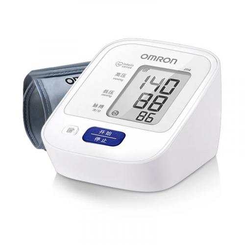 OMRON 手臂式電子血壓計 [J710] [日本製]【恒生限定】