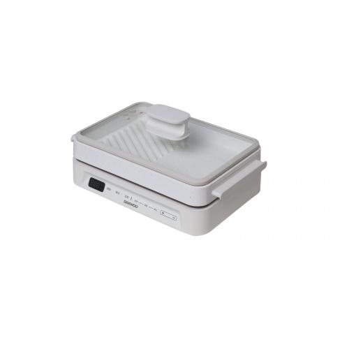 [預售] DAEWOO S11 Pro 多功能烤盤 ( 2021 年升級版,附CE 安全認證)