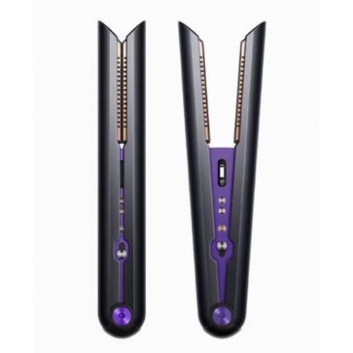 Dyson Corrale™ 直髮造型器 髮型師限定專業版 [黑紫色]【恒生限定】
