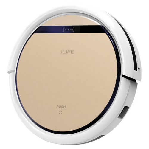 iLife 智能吸塵拖地機械人 V5s Pro