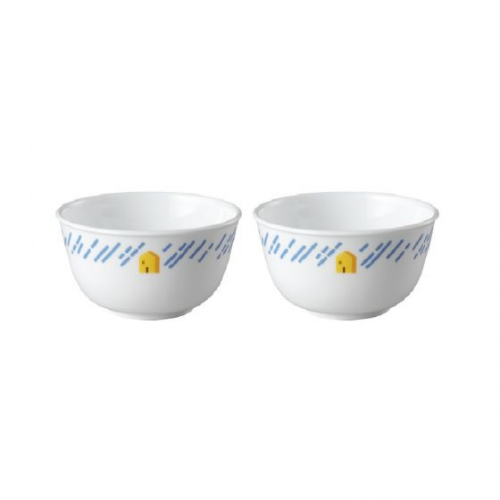 CORELLE® 拉麵碗 900ml [蔚藍旅程][2件]