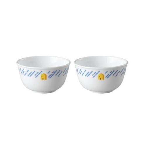 CORELLE® 拉麵碗 900ml [蔚藍旅程][2件]【恒生限定】