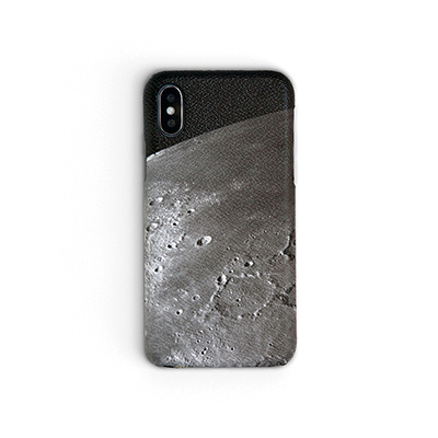 Workshop68 手工iPhone殻 - Darkside of the Moon - iPhone X