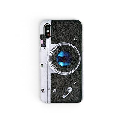 Workshop68 手工iPhone殻 - Photographic Memory - iPhone 7+/8+