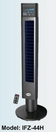 Imarflex 伊瑪牌 IFZ-44H 輕觸式遙控直立扇