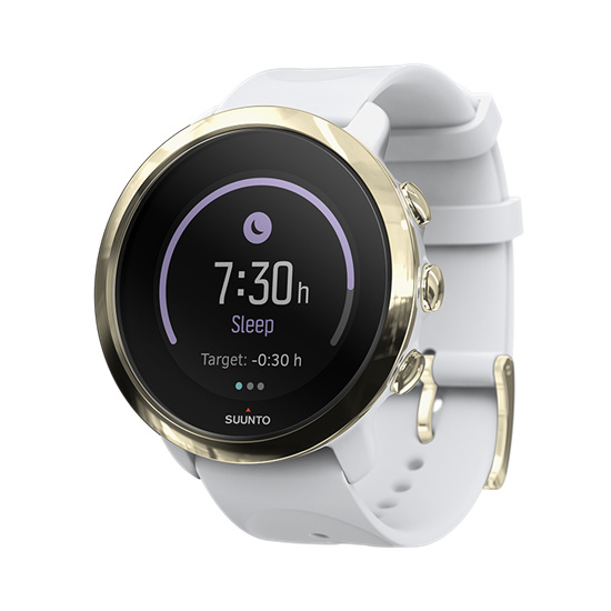 Suunto 3 Fitness 運動智能腕錶 [5色]