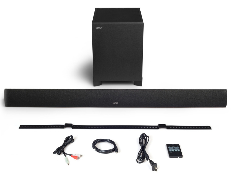 Edifier B7 BlueTooth SoundBar