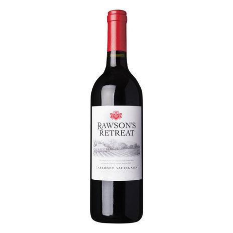 Penfolds Rawson's Retreat Cabernet Sauvignon 2017 Cork紅酒 750mL - 1237727