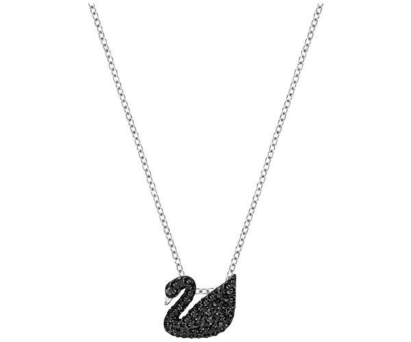 Swarovski Iconic Swan 細碼鏈墜 (5347330)