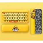 Lofree 圓點藍牙機械鍵盤B.Duck三件裝