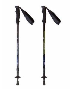 Triton Carbon Tech Stick Lime 碳纖維行山杖 [2色]
