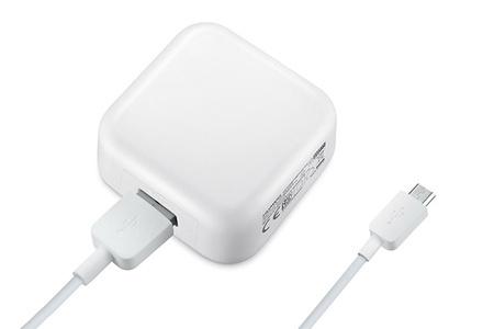 Huawei 原裝USB充電器連 Micro USB 線