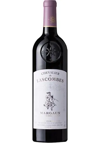 Chateau Lascombes Chevalier de Lascombes 2011 力士金酒莊副牌紅酒 750ml - 1215844