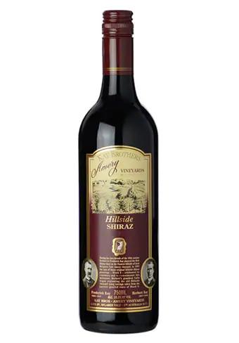 Kay Brothers Amery Vineyards Hillside Shiraz 2001 Cork 紅酒 750ml - 1228717