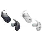Sony WF-SP700N 全無線降噪藍牙耳機 [2色]