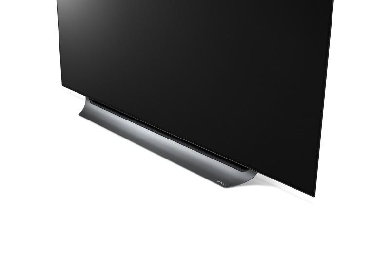 """LG OLED 65""""4K 超高清智能電視 (OLED65C8PCA)"""