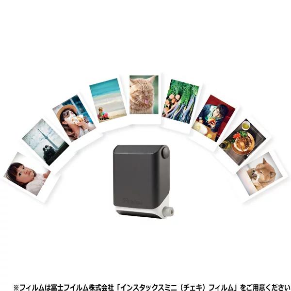 Takara Tomy Printoss 即影即有打印機 [3色]
