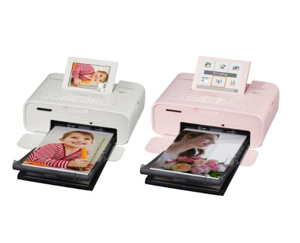 Canon SELPHY CP1300 可攜式輕巧相片打印機 [2色]