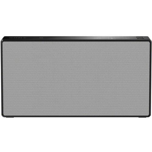 Sony SRS-X55 重低音藍牙喇叭 [白色]