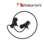 Nakamichi N-Energy Plus NEP-BTSPORTS06 入耳式藍牙耳機 [2色]