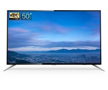 "Philips 50""4K超高清智能電視 (50PUF6192)"