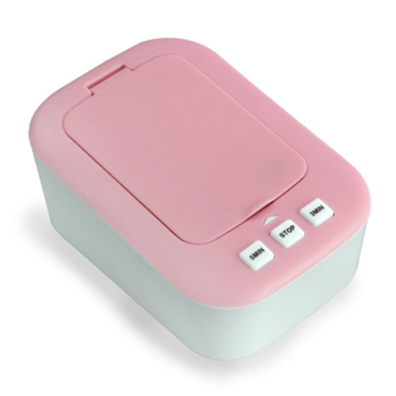 Lohas MK-180 USB超聲波隱形眼鏡清洗機 [2色]