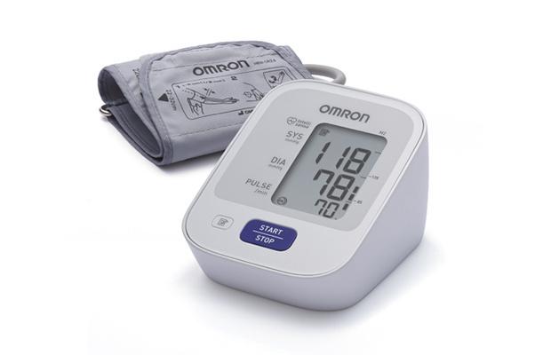 Omron HEM-7121E 手臂式血壓計