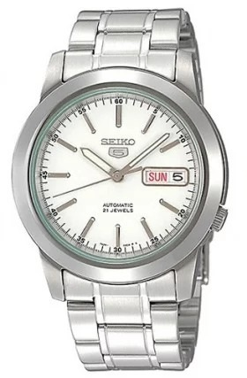 Seiko SNKE 全自動手錶 [3款]