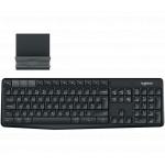 Logitech K375s Multi-Device 無線鍵盤支架組合