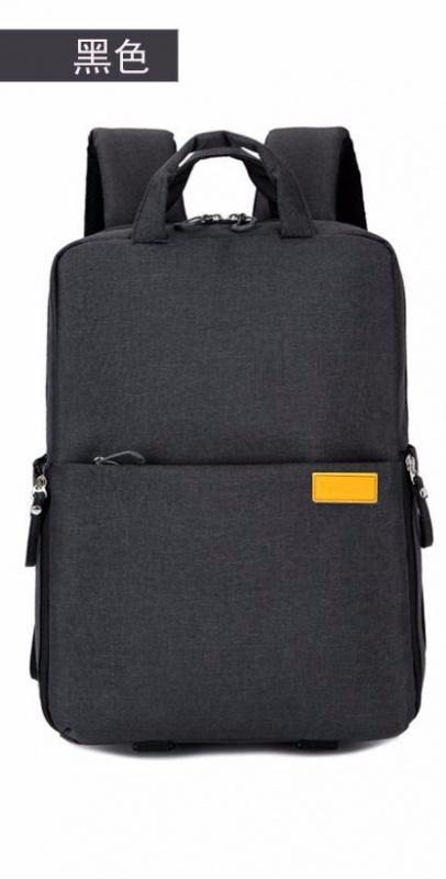 Yasciq 多功能旅行相機背囊 [4色]