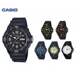 Casio 潛水風 MRW-200H系列手錶 [6色]