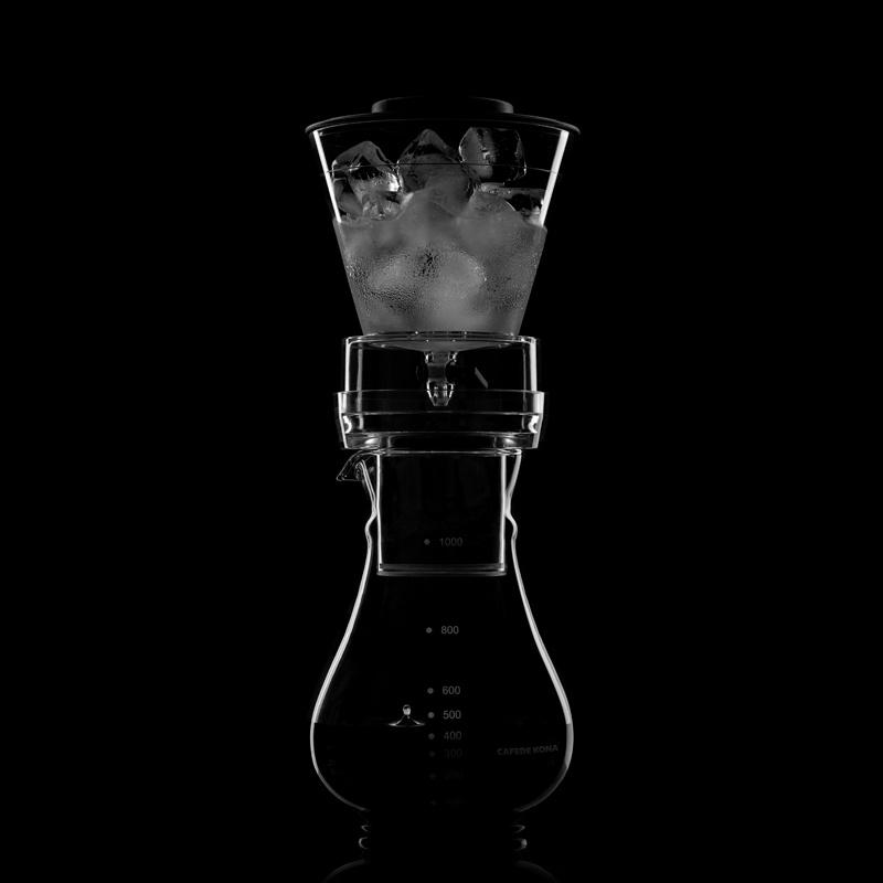 CAFEDE KONA 滴漏式冰滴咖啡壺