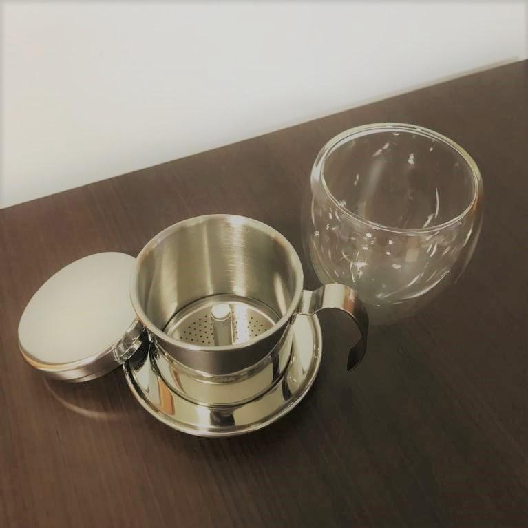 CAFEDE KONA 家用滴漏式手冲咖啡器