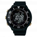 Seiko x Lowercase Prospex SBEP005 電子錶