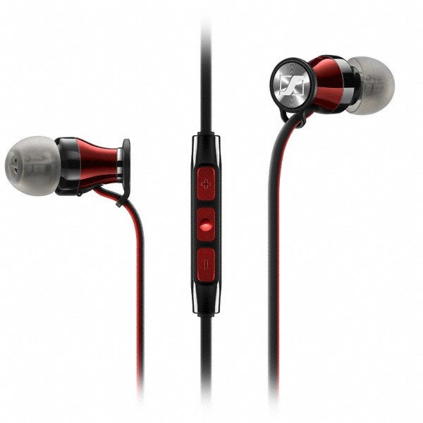 Sennheiser MOMENTUM In-Ear 耳機 (IOS版兩色 )