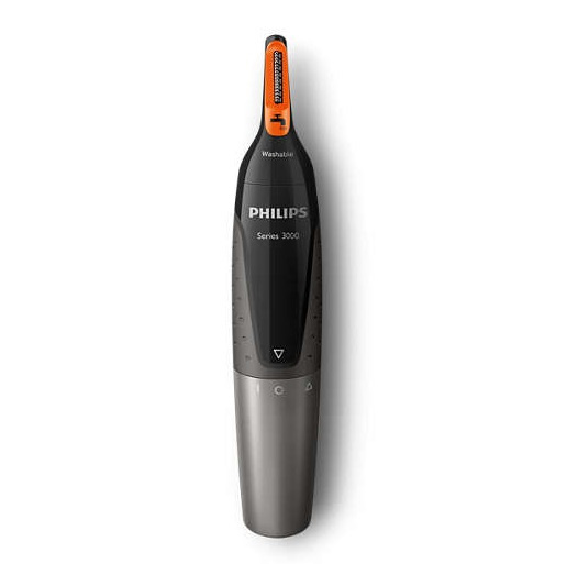 Philips NT3160 Nosetrimmer series 3000 鼻毛耳毛及眉毛修剪器