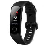 Huawei Honor 4 智能手環 [黑色]