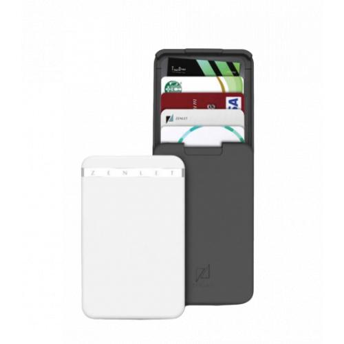 Zenlet 含RFID防盜卡創意銀包 [5色]