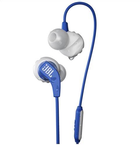 JBL Endurance Run 防汗運動入耳式耳機 [5色]