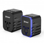 Xpower TA5C 28W Travel Adapter Type-C 旅行充電轉插 [2色]