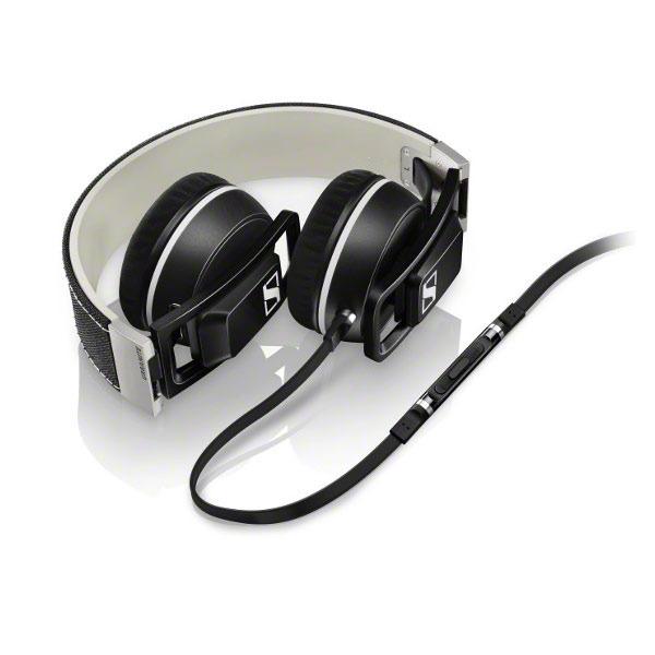 Sennheiser Urbanite 頭戴式耳機 [iOS版]