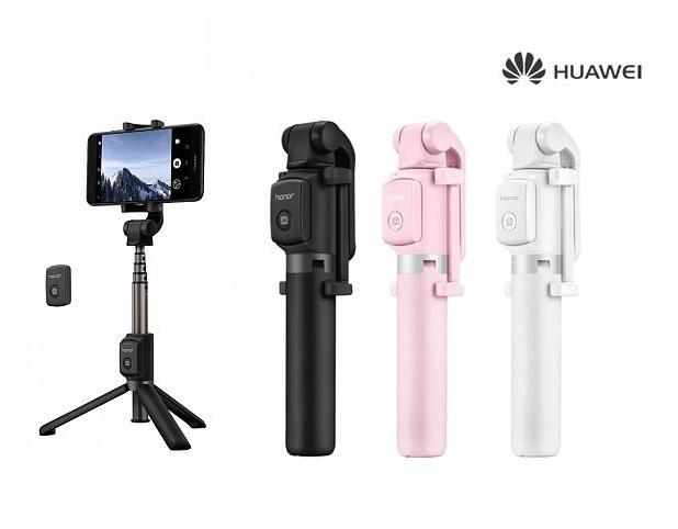 Huawei Honor 三腳架自拍棍 [無線版] [3色]