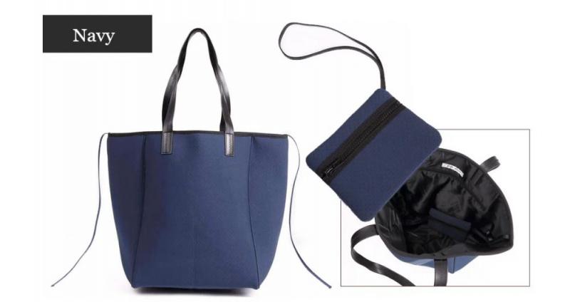 qbag paris Picon Handbag 女裝手袋 [8色]
