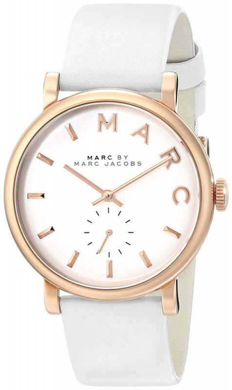 Marc by Marc Jacobs MBM1283 女裝皮帶手錶