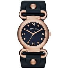 Marc by Marc Jacobs MBM1334 女裝皮帶手錶