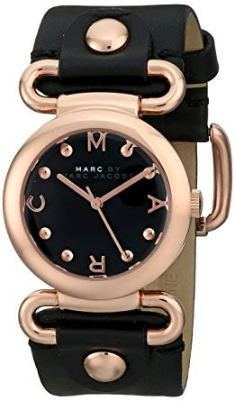 Marc by Marc Jacobs MBM1335 女裝皮帶手錶
