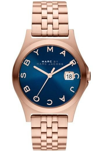 Marc by Marc Jacobs MBM3316 鋼帶手錶