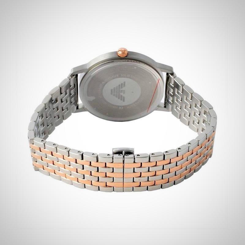 Emporio Armani AR11093 男士鋼帶手錶