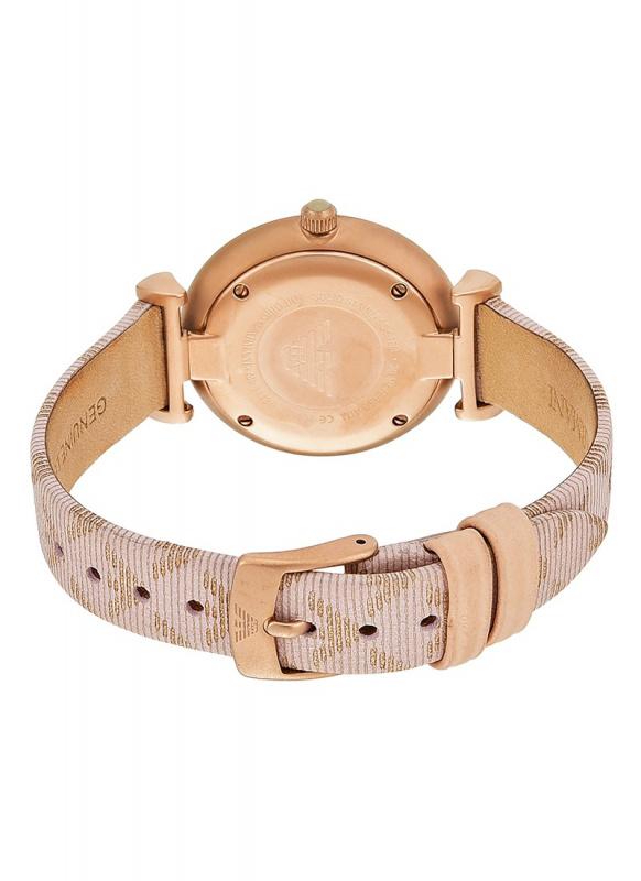 Emporio Armani AR11126 女士皮帶手錶