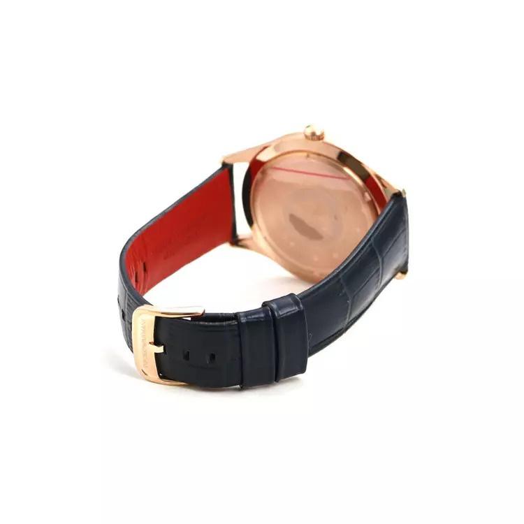 Emporio Armani AR11131 男士皮帶手錶